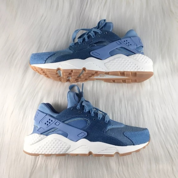 3996b8d0eed0 Women s Nike Air Huarache Run Premium Running